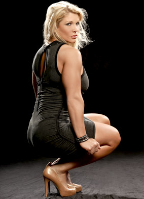 Not Beth phoenix sexy remarkable, rather